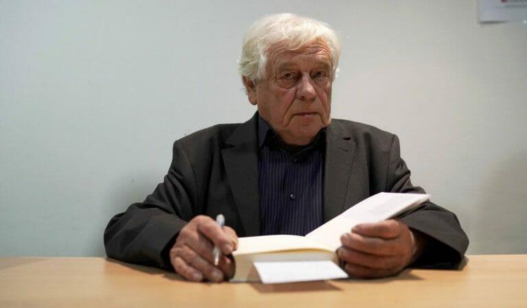 Wolfgang Benz hat einen neuen Sammelband zum Antisemitismus herausgegeben