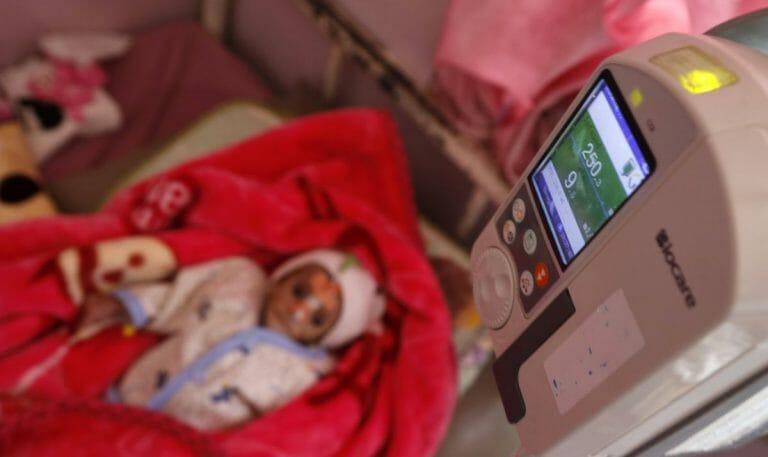 Millionen Kinder im Jemen sind vom Hungertod bedroht