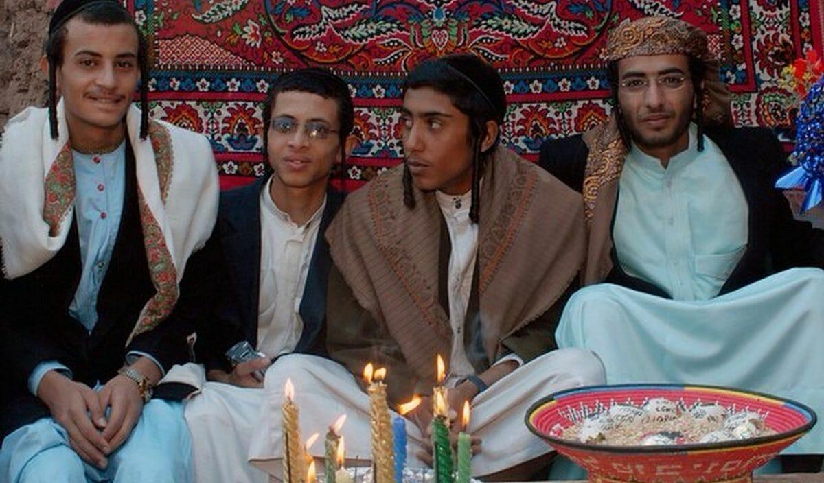 Jemen: Von einer der ältesten jüdischen Gemeinden der Welt sind noch 100 Mitglieder geblieben