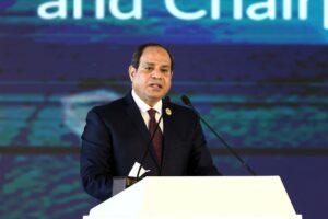 Dem ägyptischen Präsidenten ist nur ein Dorn im Auge, dass ägyptische Muslimbrüder in der Türkei Zuflucht fanden. (imago images/Xinhua)