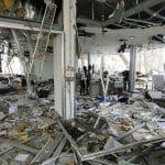 Beirut könnte die Hilfe israelische Such- und Rettungsteams gut gebrauchen. (imago images/ZUMA Wire)
