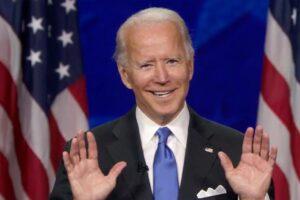 Neues Feindbild: In der Türkei läuft eine Kampagne gegen Joe Biden. (imago images/UPI Photo)