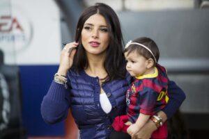 Findet nicht erst seit der Katastrophe von Beirut deutliche Worte: Daniella Semaan. (imago images/Cordon Press/Miguelez Sports)
