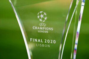 Im europäischen Fußball spielt Katar eine wichtige Rolle. (imago images/Poolfoto)