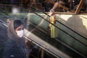 Die Covid-19-Epidemie hat den Iran weitaus härter getroffen, als das Regime offiziell zugibt. (imago images/Xinhua)