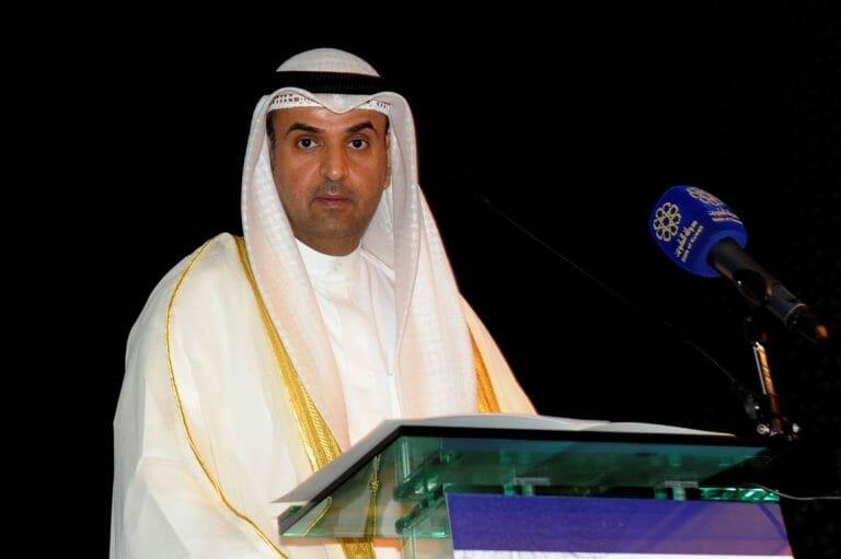 Der Generalsekretär des GCC widersprach iranischen Drohungen. (imago images/Xinhua)