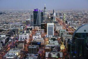 Saudische Kommentare loben die israelisch-emiratische Normalisierung. Im Bild: die saudische Hauptstadt Riad. (imago images/Mint Images)