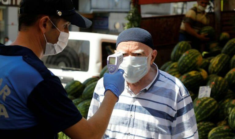 In der Türkei steigt die Angst vor einer zweiten Coronawelle