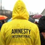 Wenn es um den Iran geht, tritt Amnesty International ganz anders auf, als es das z.B. gegen Saudi-Arabien tut. (imago images/Müller-Stauffenberg)