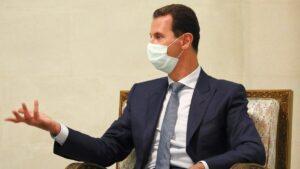 In Syrien kommt es zu einem rasanten Anstieg der Corona-Fälle