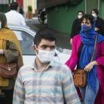 Die Zahl der Corona-Neuinfektionen im Iran steigt rasant