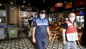 Die türkische Wirtschaft leidet unter der Corona-Krise