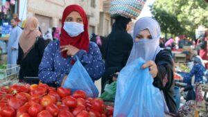 Coronabedingte Arbeitslosigkeit in Ägypten trifft Frauen härter als Männer