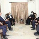 Hamas und Hisbollah trafen einander kürzlich in Beirut, um Normalisierungsabkommen Israel-VAE zu besprechen