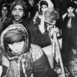 Irakische Juden werden 1951 nach Israel ausgeflogen