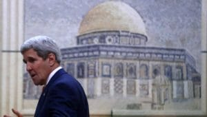 Lag mit seinen Einschätzungen zum Friedensprozess völlig falsch: Ehemaliger US-Außenminister John Kerry
