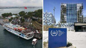 Der ICC stellte den Mavi-Marmara-Prozess um angebliche israelische Kriegsverbrechen endgültig ein
