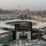 Freitagsgebet in der großen Moschee von Mekka betonte Wichtigkeit von Dialog und Toleranz