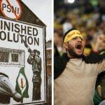 Wandbild der Neuen IRA, Hisbollah-Trauerfeier für Qassem Soleimani
