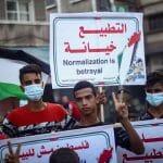 Nicht nur die Hamas bekämpft die Normalisierung arabischer Staaten mit Israel