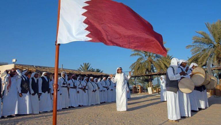 Erneut sieht sich Katar mit Vorwürfen konfrontiert, den internationalen Terror zu finanzieren