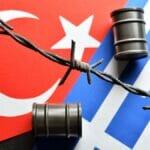 Der Streit zwischen der Türkei und Griechenland um Erdgasvorkommen scheint an den Verhandlungstisch zurückzukehren