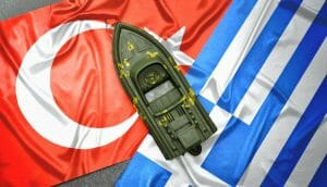 Erdogans Provokationen gegenüber Griechenland nehmen weiter zu