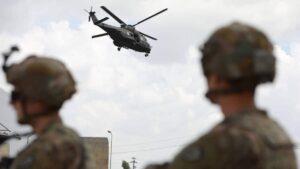 Die USA wollen 2.200 Soldaten aus dem Irak abziehen