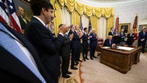 Am 13. August verkündete US-Präsident Trump das Normalisierungsabkommen zwischen Israel und den VAE