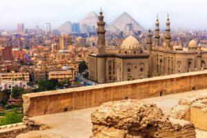 In Ägypten sind es oft die Opfer sexueller Gewalt, die vom Staat verfolgt werden. (© imago images/agefotostock)