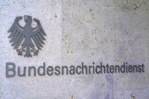 Der BND verabsäumte es offenbar, Warnungen vor dem Dresden-Attentäter weiterzugeben. (© imago images/Future Image)