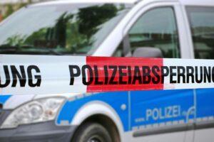 Messerattacken in Dresden vor zwei Wochen könnten einen islamistischen Hintergrund haben. (© imago images/U. J. Alexander)