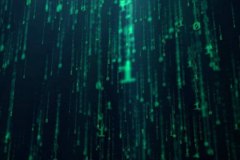Iranische Hacker stecken hinter Drohmails an amerikanische Wähler. (© imago images/Imaginechina-Tuchong)