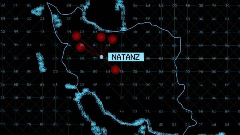 Die Atomanlagen von Natanz stehen seit 2002 im Zentrum der internationalen Sorge über das iranische Atomprogramm. (© imago images/Everett Collection)
