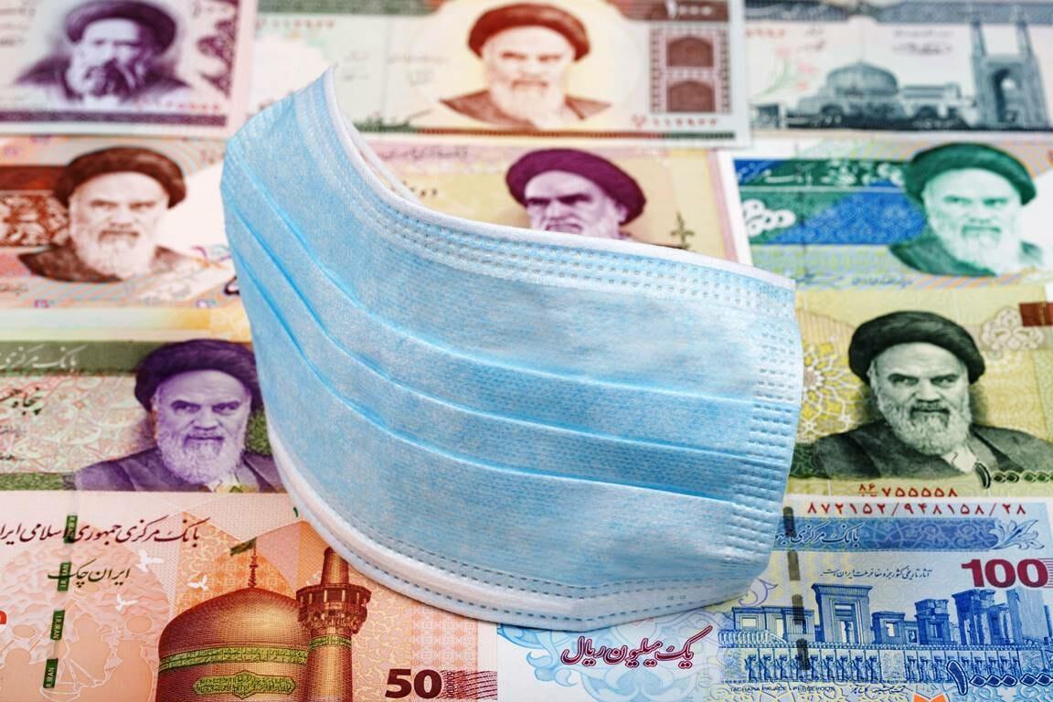 Iranische Währung weiter auf Sturzflug