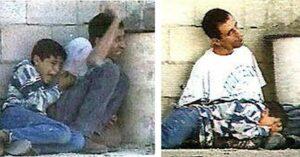"""Die Bilder von Mohammed al-Duras angeblichem Tod befeuerten die zweite """"Intifada"""""""