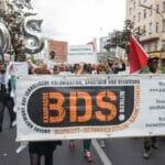 Das Gerücht über Israel: BDS auf einer Antikolonialismus-Demonstration in Berlin