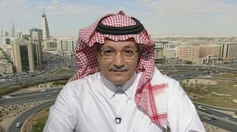 Der saudische Journalist Fahd Ibrahim Al-Dughaither begrüßt den Frieden mit Israel