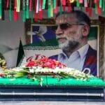 """War die Liquidierung eines Brigadegenerals der Revolutionsgarden des iranischen Regimes ein Akt des """"Staatsterrorismus""""? (© imago images/ZUMA Wire)"""