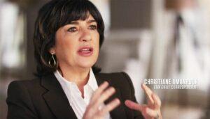 CNN-Moderatorin verglich Trumps Politik mit der Pogromnacht der Nazis