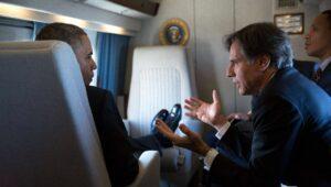 Antony Blinken war stellvertretender nationaler Sicherheitsberater unter Präsident Obama
