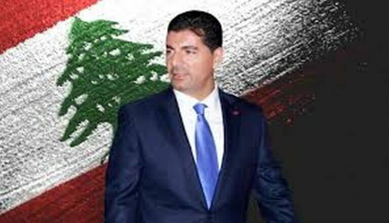 Bahaa Hariri, der Bruder des designierten libanesischen Premierministers Saad Hariri