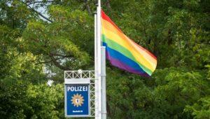 Gewalt gegen Homosexuelle hat in Berlin in den letzten Jahren stark zugenommen