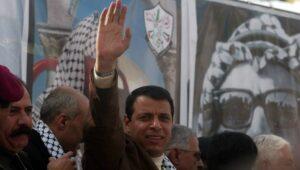 Der in Ungnade gefallene ehemalige Mitstreiter Arafats Mohammed Dahlan