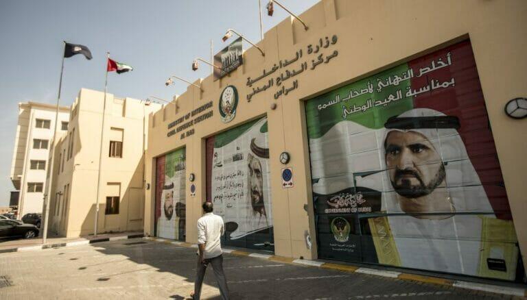 Die Vereinigten Arabischen Emirate wollen individuelle Rechte stärken