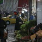 Allein am Sonntag gab es im Iran knapp 13.000 Corona-Neuinfektionen