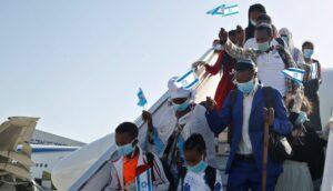 Israel: Alijah in Zeiten von Corona