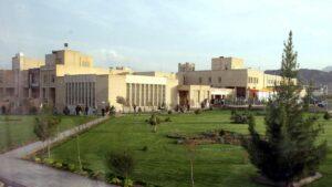 Iranische Urananreicherungsanlage in Natanz