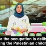 Das Kinderfernsehen der Palästinensischen Autonomiebehörde wärmt die Legende vom jüdischen Kindermörder auf
