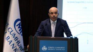 Der entlassene Zentralbank-Gouverneur Murat Uysal